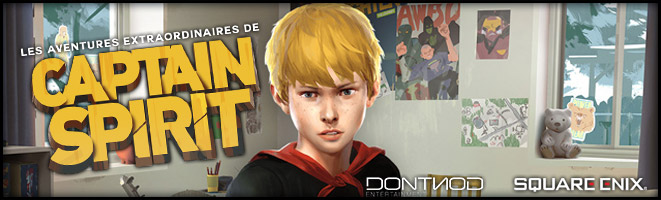 Alexis Bauzet Dontnod Entertainment